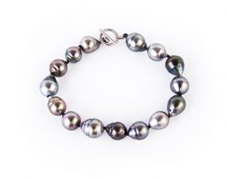 THE RIVER PEARL BANGLE